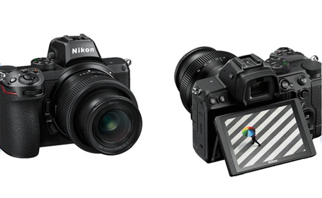 Bodi Nikon Z5