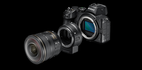 Harga Nikon Z5