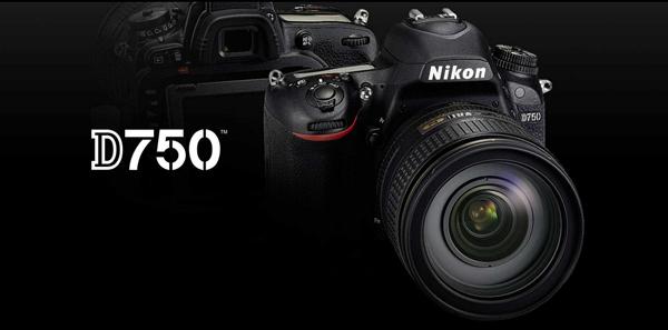 Harga Nikon D750