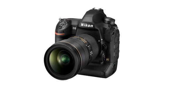 Body Nikon D6