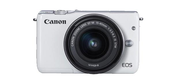 Body Kamera Canon M10