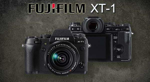 Harga Kamera Fujifilm XT1