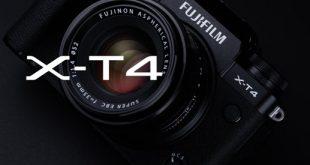 Spesifikasi Fujifilm XT4