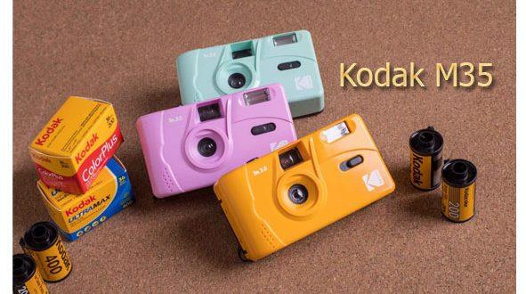 Kodak M35 Review