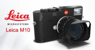 Leica M10 Harga Spesifikasi