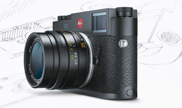 Leica M10 Harga