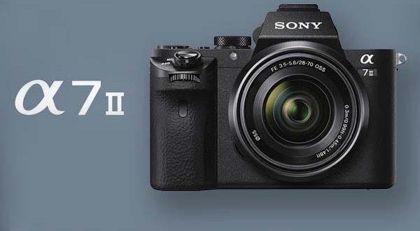 Harga Kamera A7ii