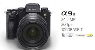 Harga Sony A9 Mark II