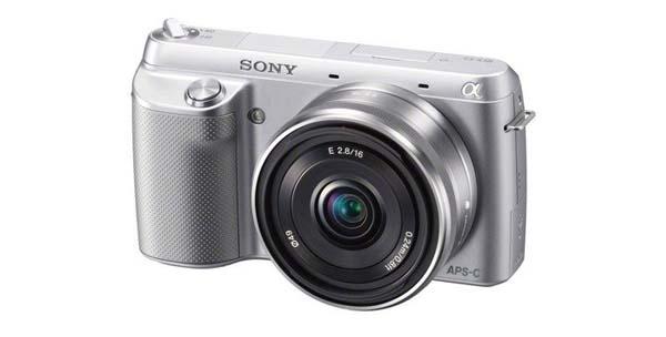 Sony Nex F3 Harga