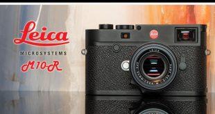 Leica M10 R